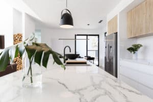 How to Properly Care for Your Natural Stone, Tile, and Grout Surfaces