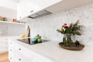 Granite vs. Marble: What Surface is Right for My Kitchen Counters?